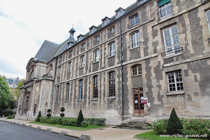 abbaye de port royal 3 autrement