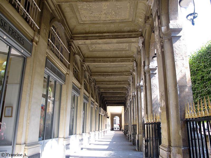 palais-royal paris la galerie montpensier – paris autrement